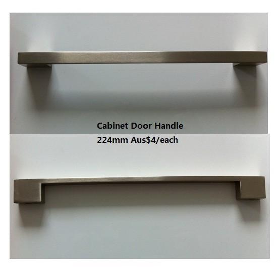 Cabinet Door Handle - 224