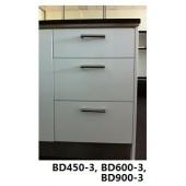 Base Kitchen Cabinets BD600-3