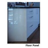 Kitchen Cabinets Floor Panel