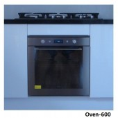 Base Kitchen Cabinets Oven-600