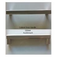Cabinet door handle - 192